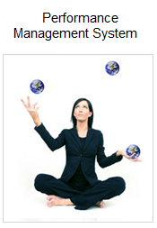 Performance Management System LS Software